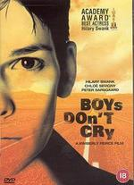 Boys Don't Cry [Region 2]