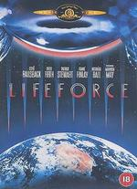 Lifeforce [1985] [Dvd]