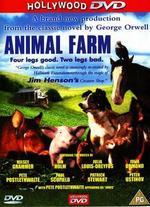 Animal Farm [Dvd] [1999]