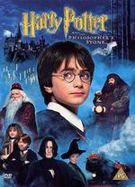 Harry Potter and the Philosophers Stone [Two Disc Full Screen Edition] [Dvd] [2001]