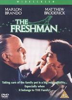 The Freshman [Dvd] [1990]