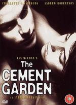 The Cement Garden [Dvd]
