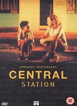 Central Station (Region 2)