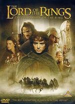 The Lord of the Rings: The Fellowship of the Ring [W/S]