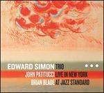 Trio Live in New York at Jazz Standard