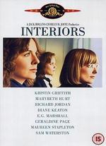 Interiors - Woody Allen