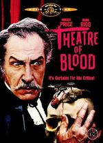 Theater of Blood - Douglas Hickox