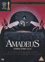 Amadeus--Director's Cut 2-Disc Special Edition [Dvd] [1985]