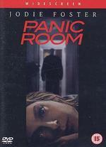 Panic Room [Dvd] [2002]
