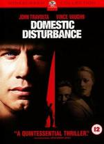 Domestic Disturbance [Dvd] [2002]