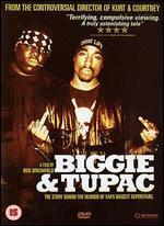 Biggie and Tupac [Dvd]