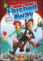Flushed Away [WS]
