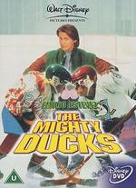 Disney's D2: the Mighty Ducks-Songs From the Motion Picture