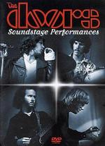 The Doors-Network Sessions [Soundstage Performanc. ] [Import Espagnol]