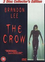 The Crow: Special Edition [Dvd] [1994]