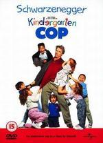 Kindergarten Cop (Ff)