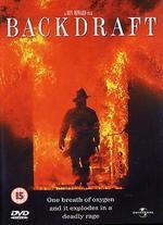 Backdraft [Dvd] [1991]