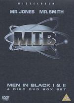 Men in Black / Men in Black 2 [Dvd]