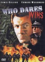 Who Dares Wins - Ian Sharp