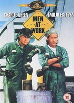 Men at Work [Vhs]
