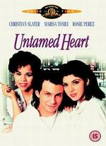Untamed Heart [Dvd] [1993]