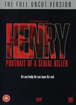 Henry-Portrait of a Serial Killer [Uncut] [Dvd]