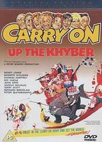 Carry on, Up the Khyber