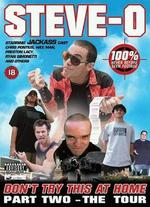 Steve-O-Don't Try This at Home 2: the Tour [Import Anglais]