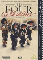 The Four Musketeers - Richard Lester