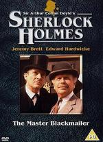 Sherlock Holmes: The Master Blackmailer - Peter Hammond