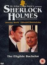 Sherlock Holmes: The Eligible Bachelor - Peter Hammond