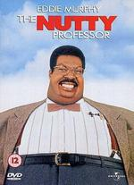 The Nutty Professor [Dvd] [2004]