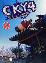Cky4 [Dvd]