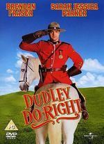 Dudley Do-Right - Hugh Wilson