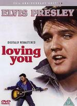 Elvis Presley-Loving You [Dvd]