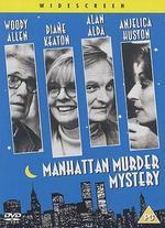 Manhattan Murder Mystery - Woody Allen