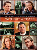 Without a Trace: The Complete Second Season [6 Discs]