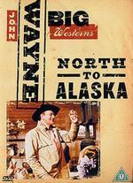 North to Alaska [Dvd] [1961]