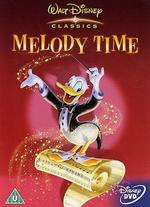 Melody Time - Clyde Geronimi; Hamilton Luske; Jack Kinney; Wilfred Jackson