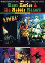 Ziggy Marley and the Melody Makers Live! -