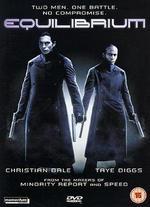 Equilibrium [Dvd] [2003]