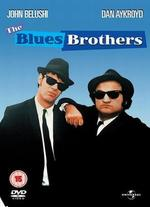 The Blues Brothers [Dvd] [1980]