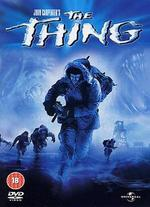 The Thing - John Carpenter