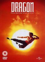 Dragon-the Bruce Lee Story [Dvd] [1993]