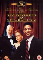Six Degrees of Separation [Dvd]