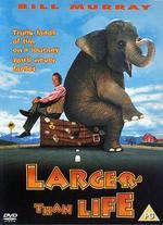 Larger Than Life [Dvd] [1997]