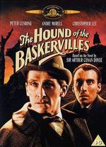 The Hound of the Baskervilles - Terence Fisher