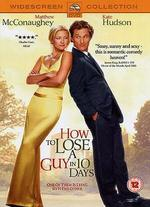 How to Lose a Guy in 10 Days [Dvd] [2003]