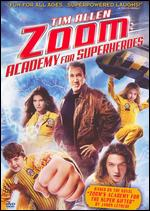 Zoom: Academy for Superheroes - Peter Hewitt