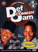 Def Comedy Jam: More All Stars, Vol. 1
